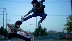 Les Twins For Desktop Background
