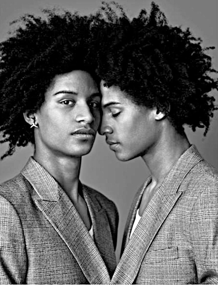Les Twins For Smartphone