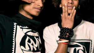 Les Twins Iphone Images