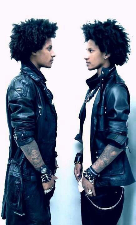 Les Twins Iphone Sexy Wallpapers