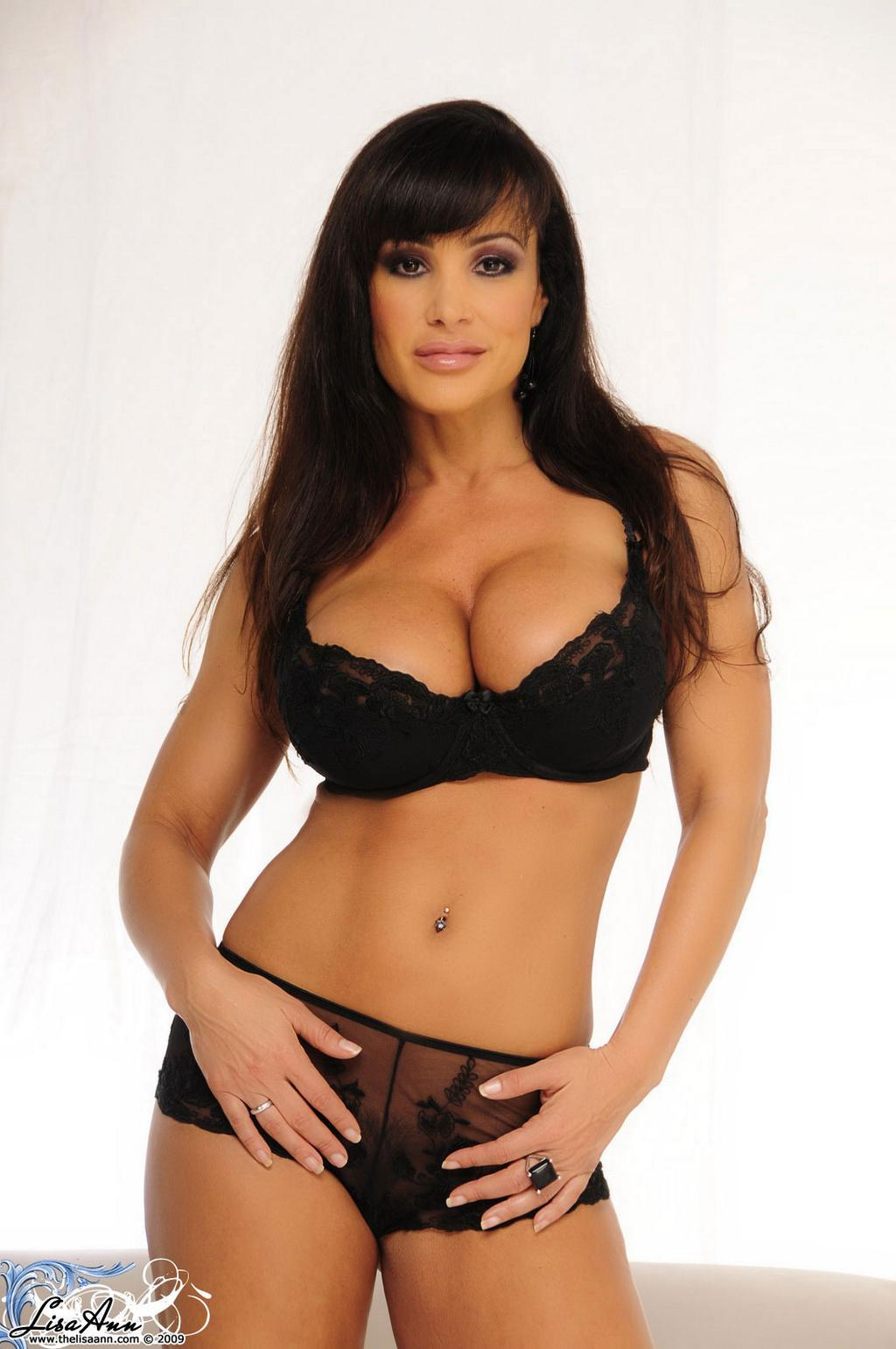 Lisa Ann Iphone Images