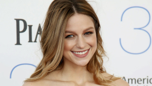 Melissa Benoist High Definition