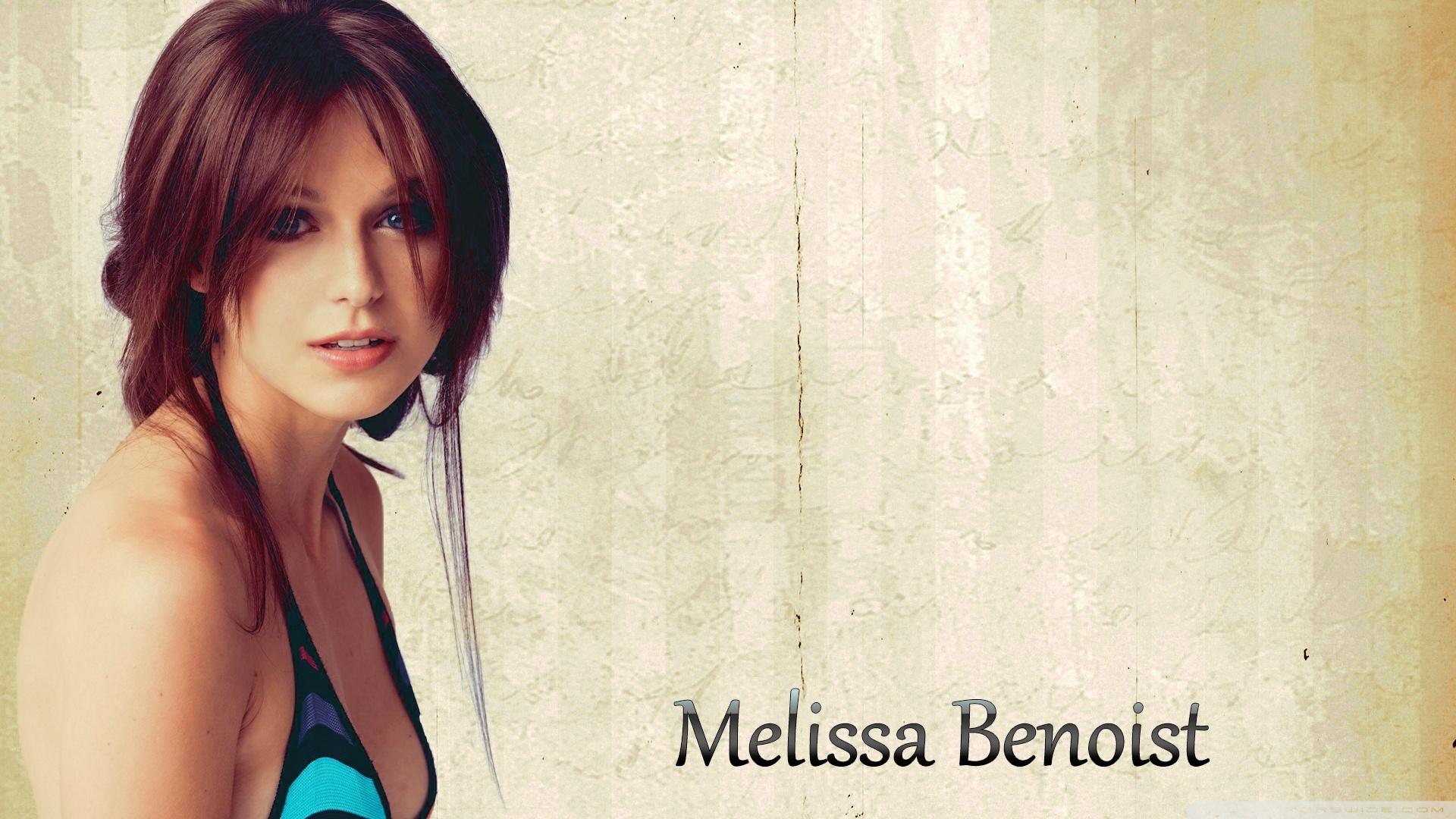 Melissa Benoist Wallpaper For Laptop