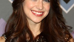 Melissa Benoist Iphone Image