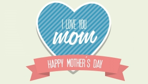 Mom Mothers Day HD Wallpaper