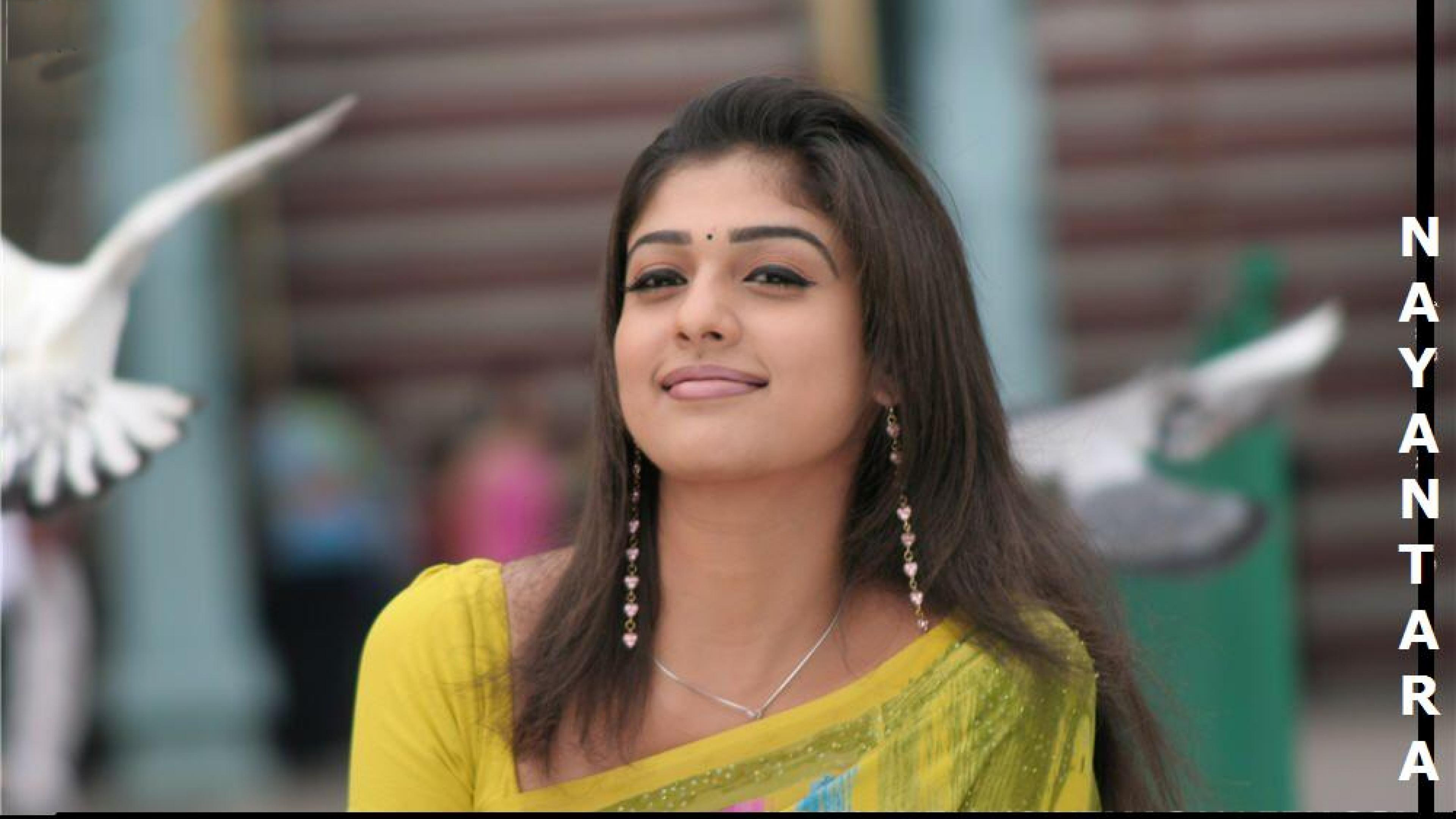 Nayanthara 4K