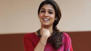 Nayanthara Background