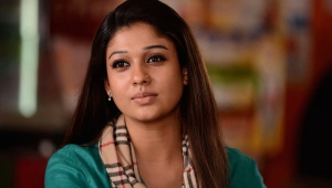 Nayanthara HD Wallpaper