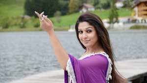 Nayanthara High Quality Wallpapers