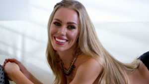 Nicole Aniston Desktop
