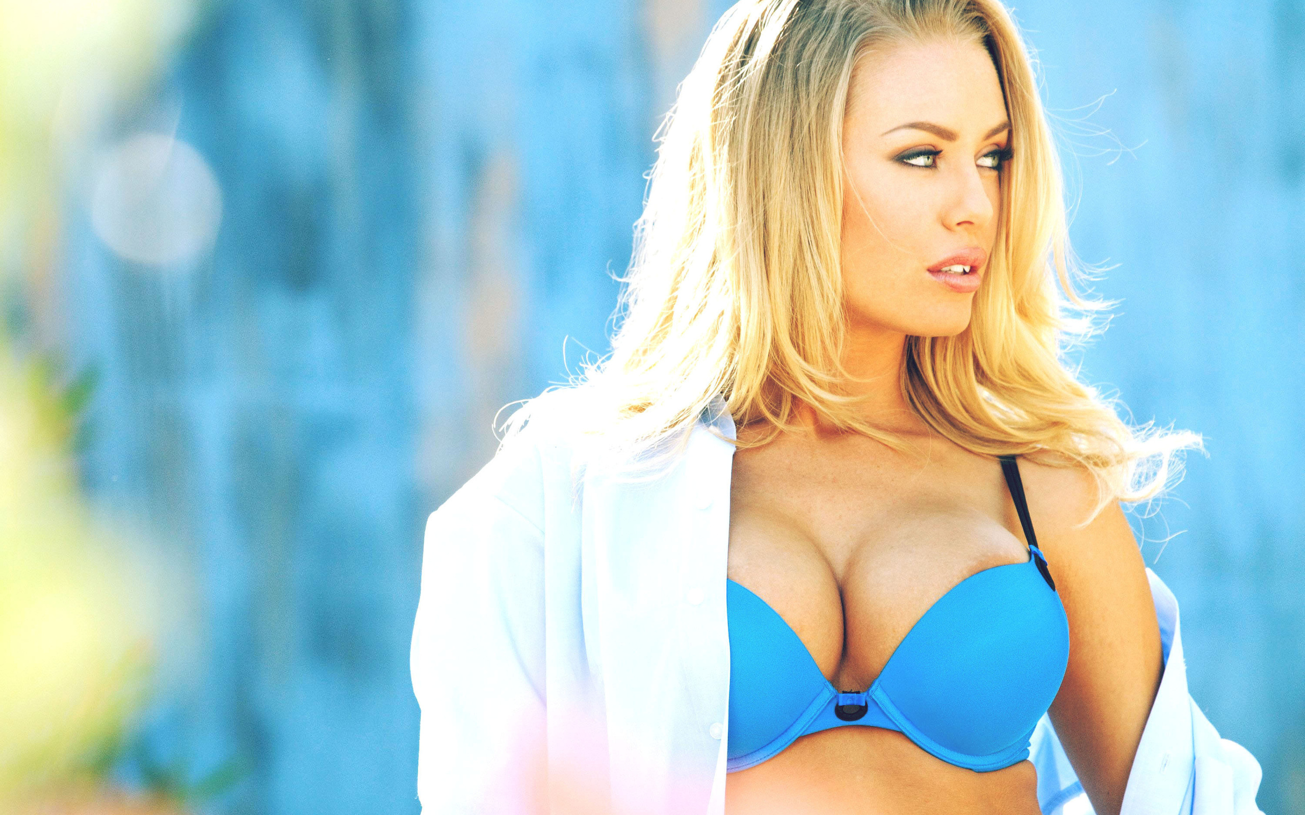 Nicole Aniston Wallpapers Hd