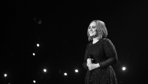 Photos Of Adele