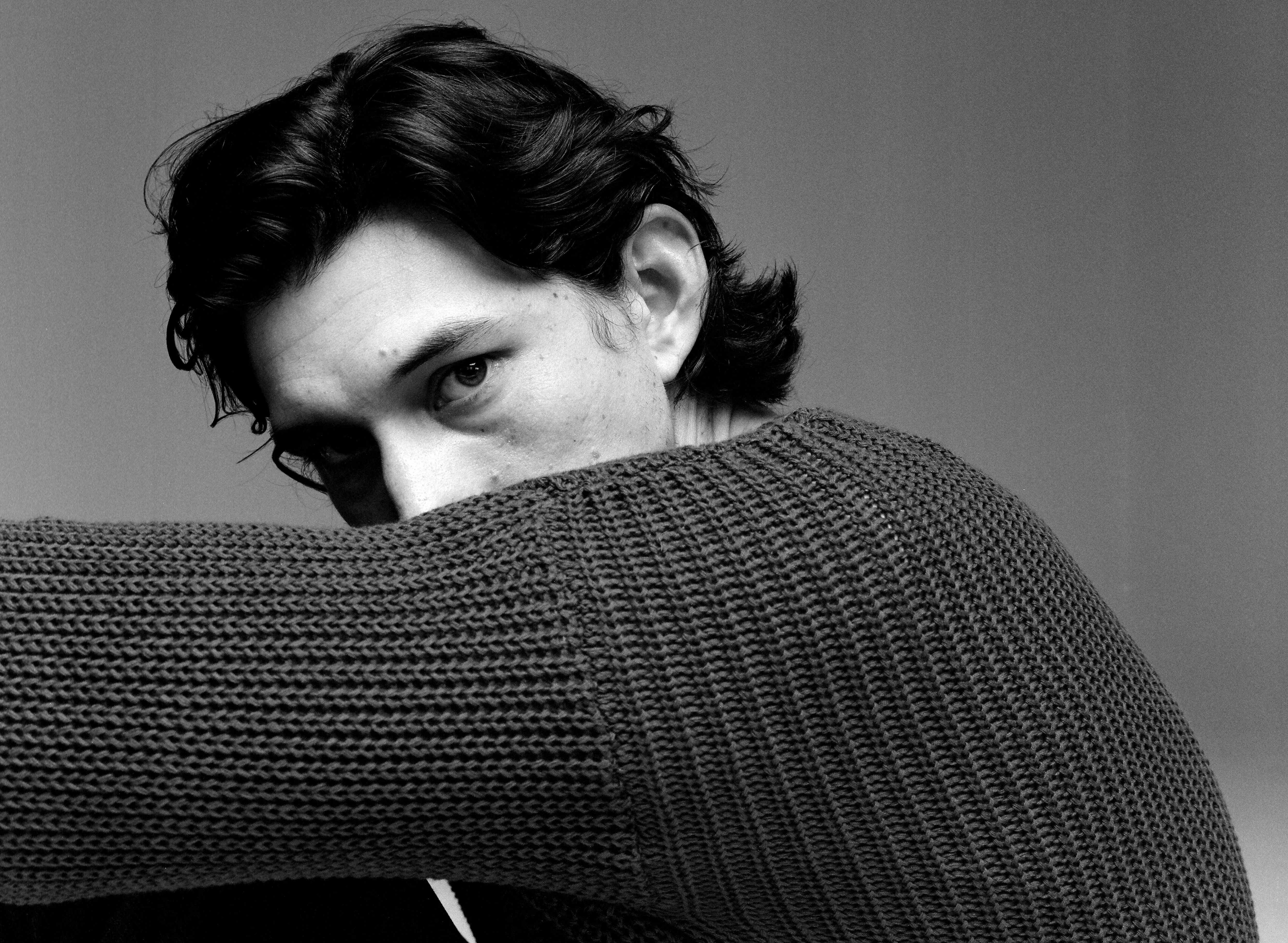Pictures Of Adam Driver
