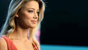 Pictures Of Amber Heard