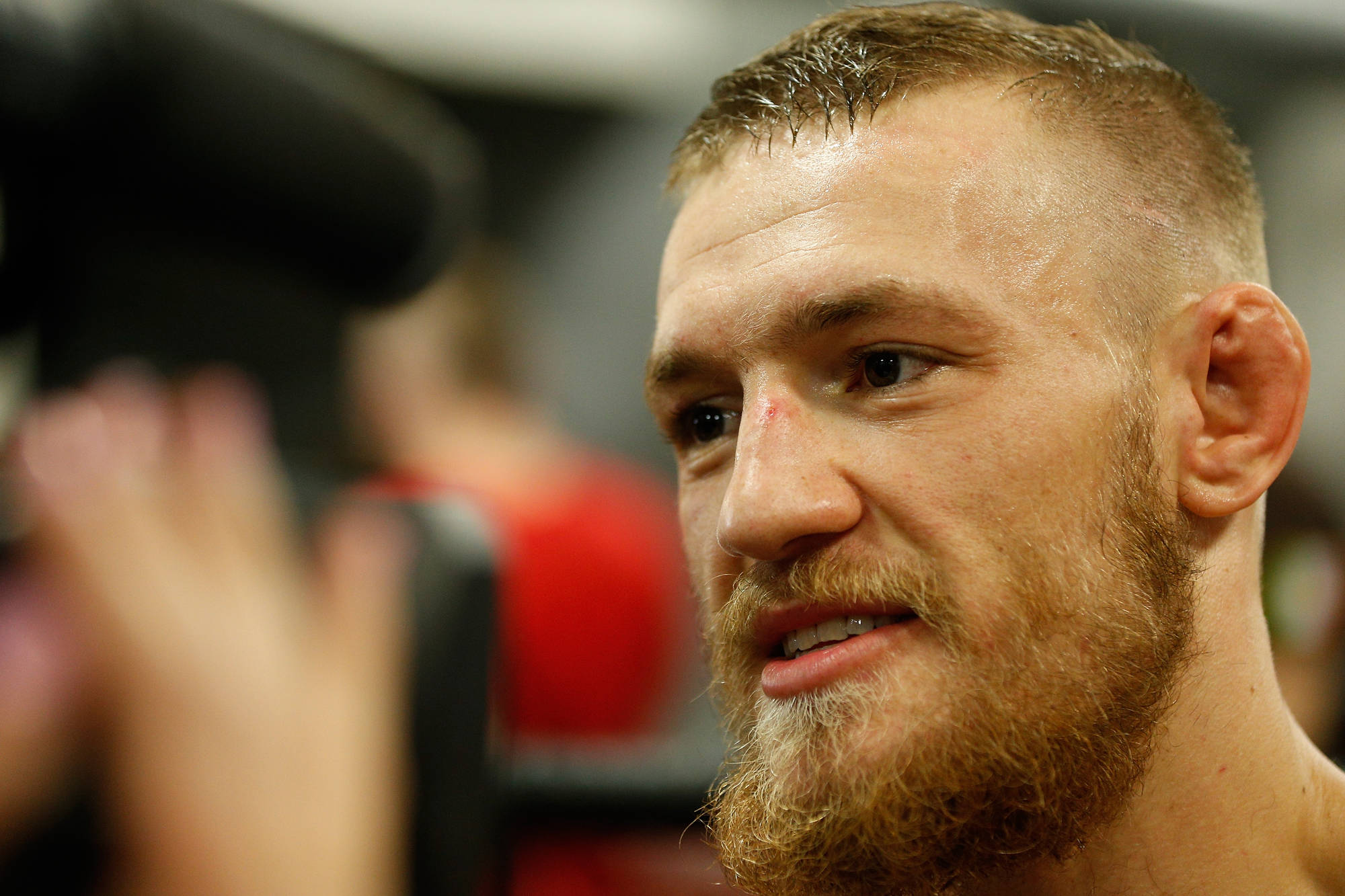 Pictures Of Conor McGregor