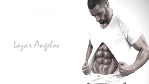 Pictures Of Lazar Angelov