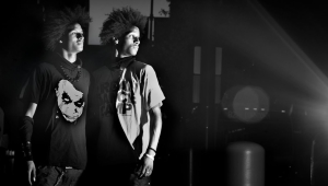 Pictures Of Les Twins