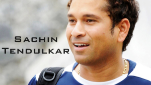 Pictures Of Sachin Tendulkar