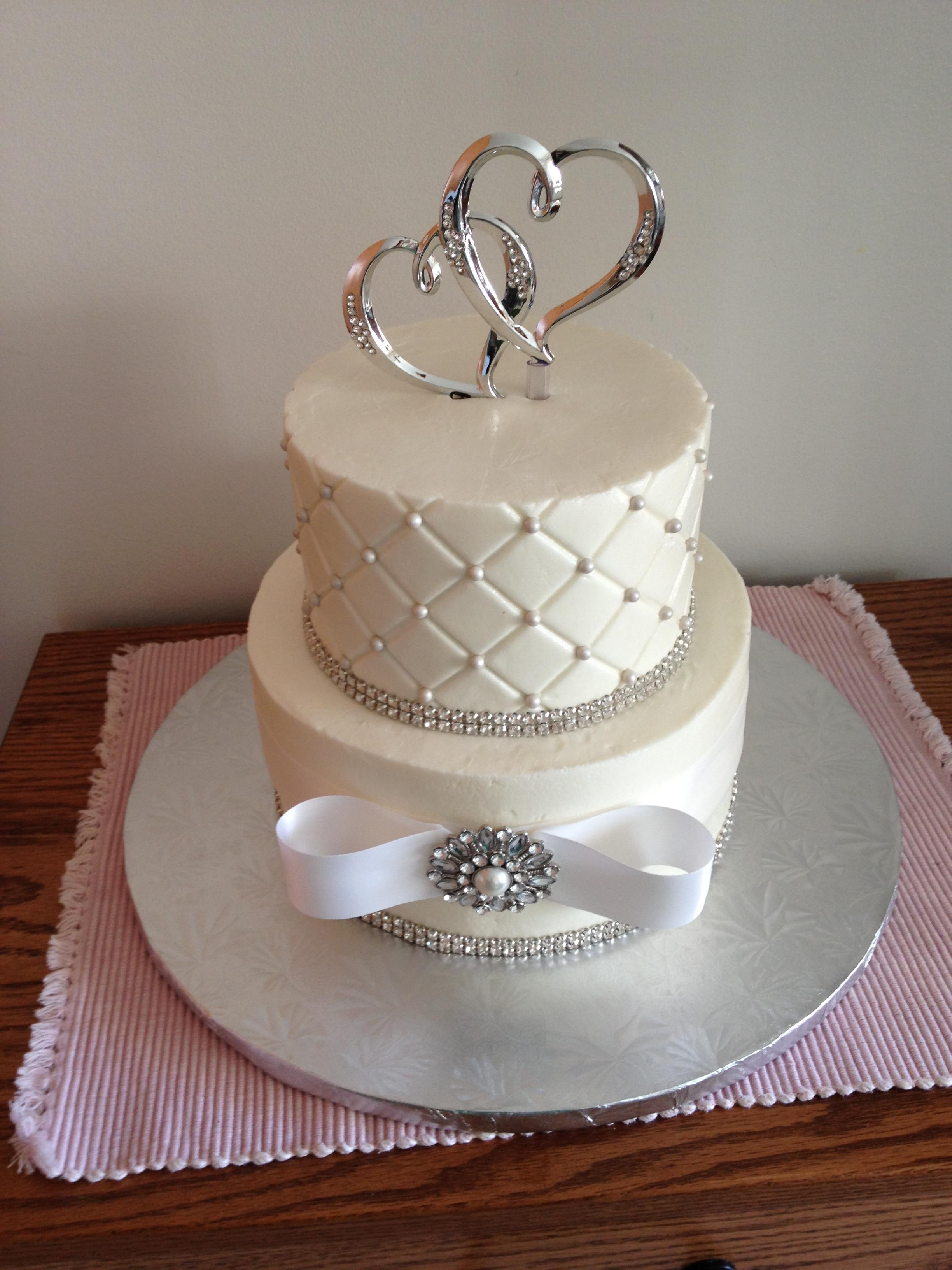 Ruth Wedding Order
