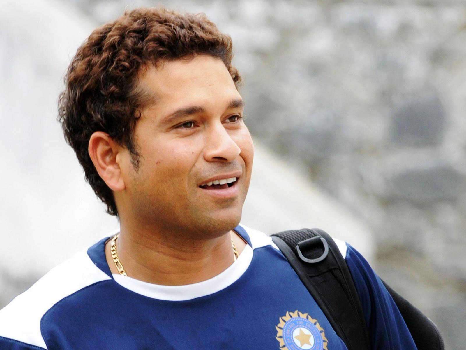 Sachin Tendulkar HD