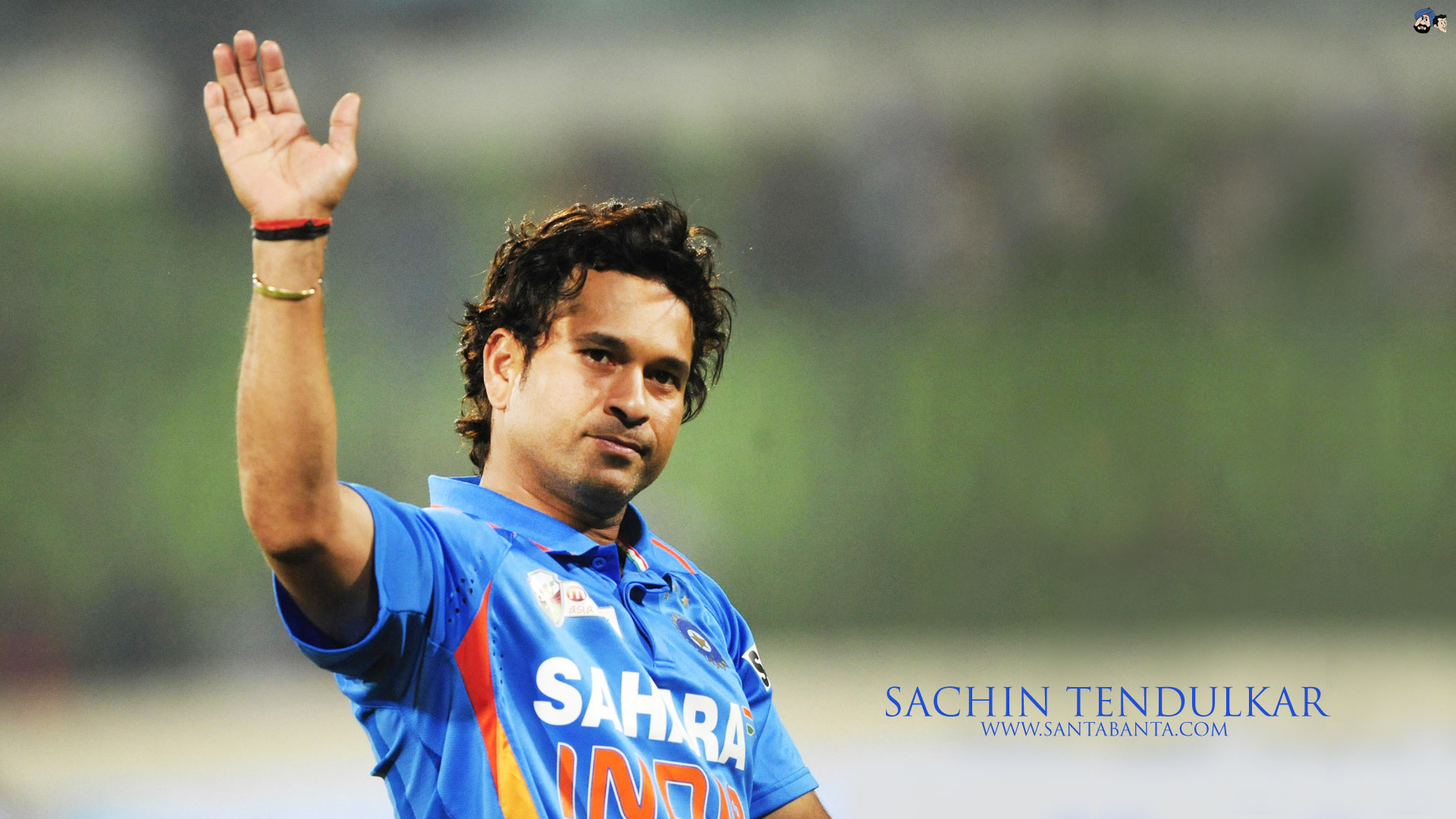Sachin Tendulkar Images