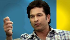 Sachin Tendulkar Widescreen