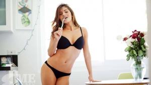Sarah Shahi 4K