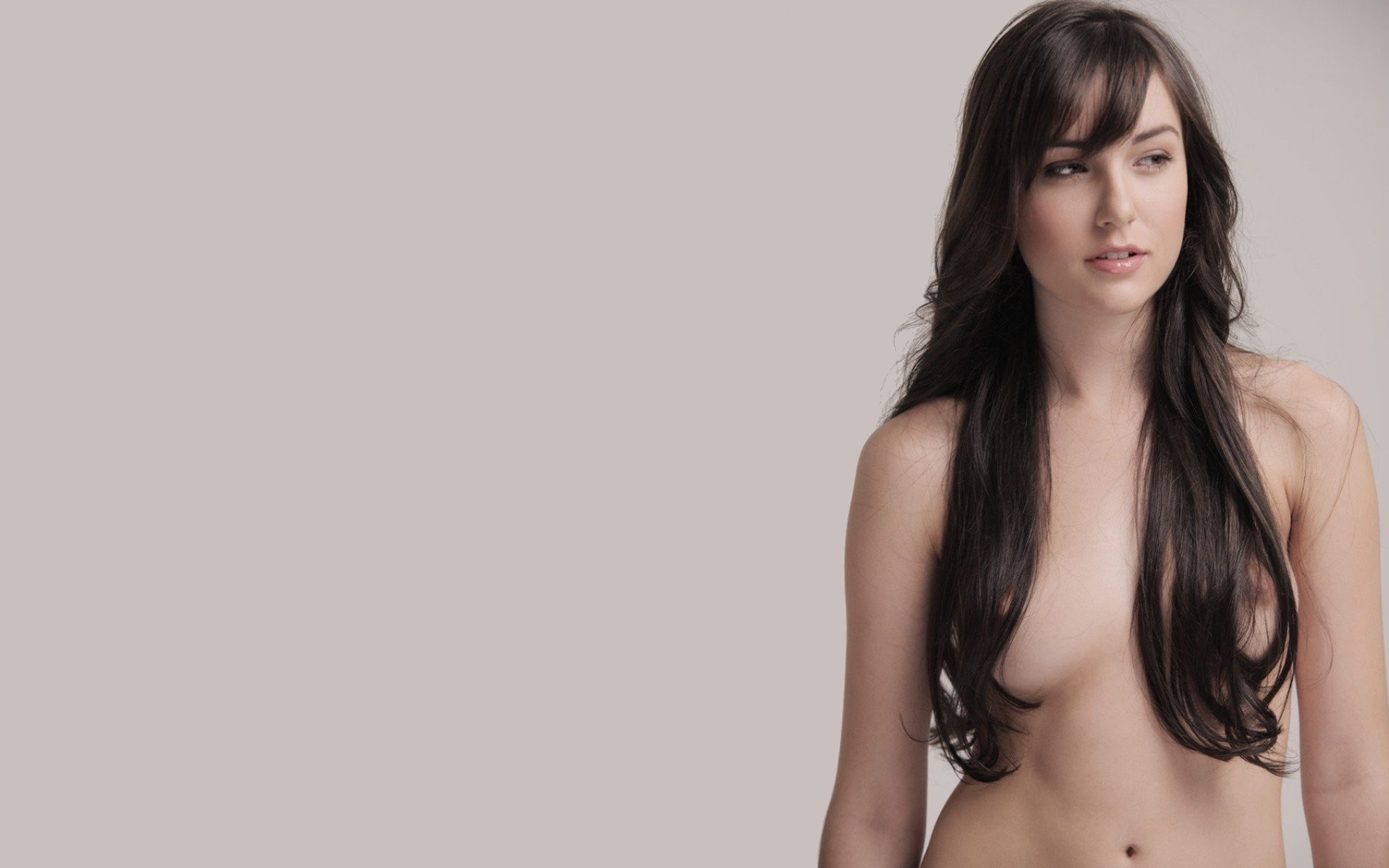 Sasha Grey HD Background