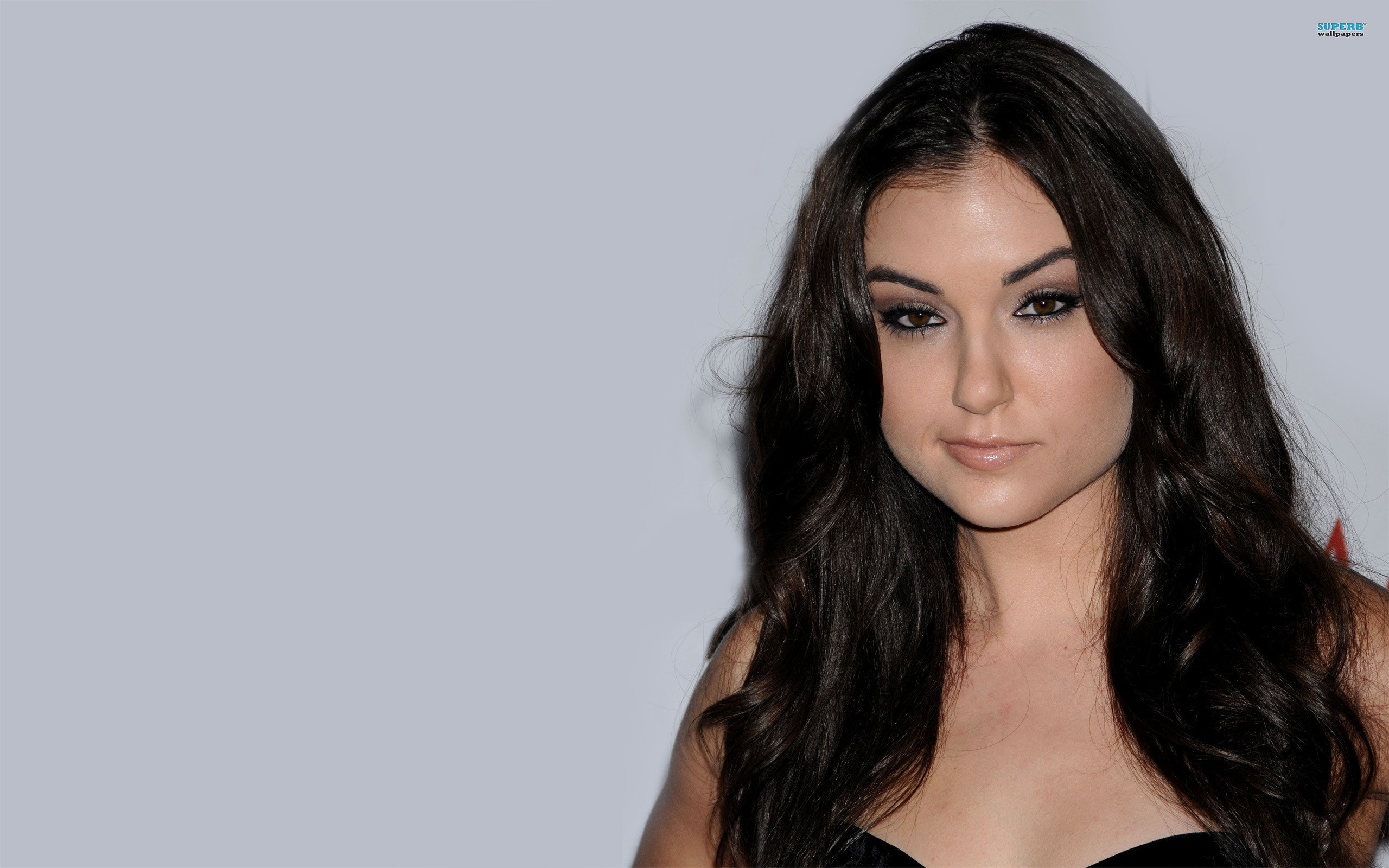 Sasha Grey Sexy Wallpapers