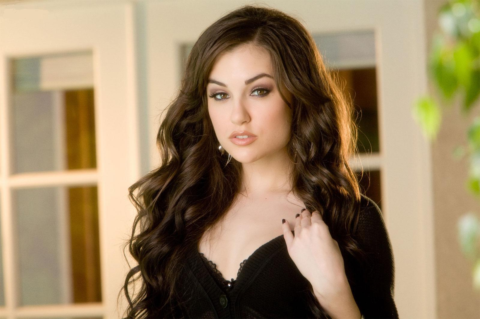 Sasha Grey Wallpaper For Computer