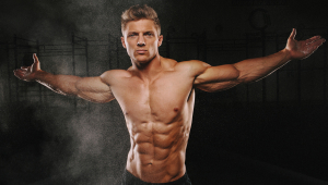 Steve Cook HD Desktop