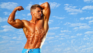 Steve Cook HD Wallpaper