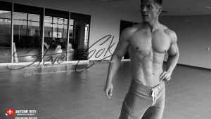 Steve Cook High Definition Wallpapers