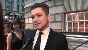 Taron Egerton High Quality Wallpapers