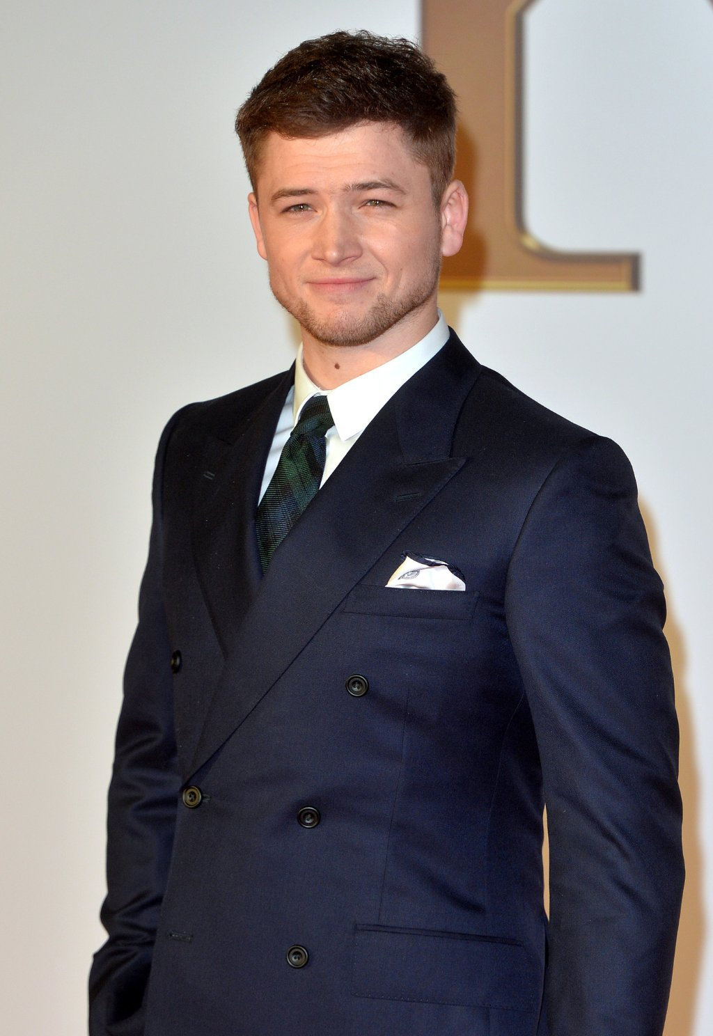 Taron Egerton High Quality Wallpapers For Iphone