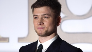 Taron Egerton Wallpapers