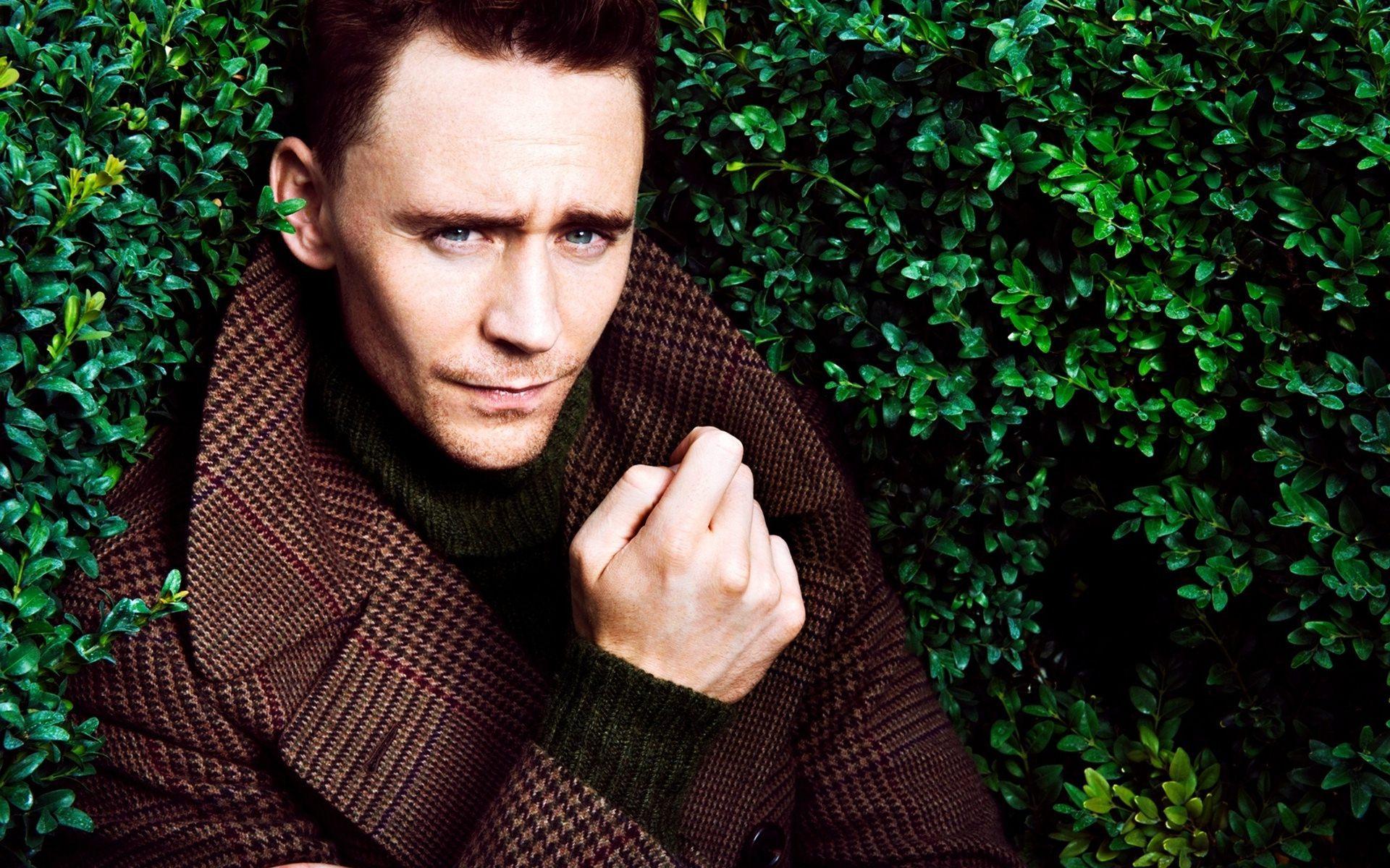 Tom Hiddleston High Definition Wallpapers