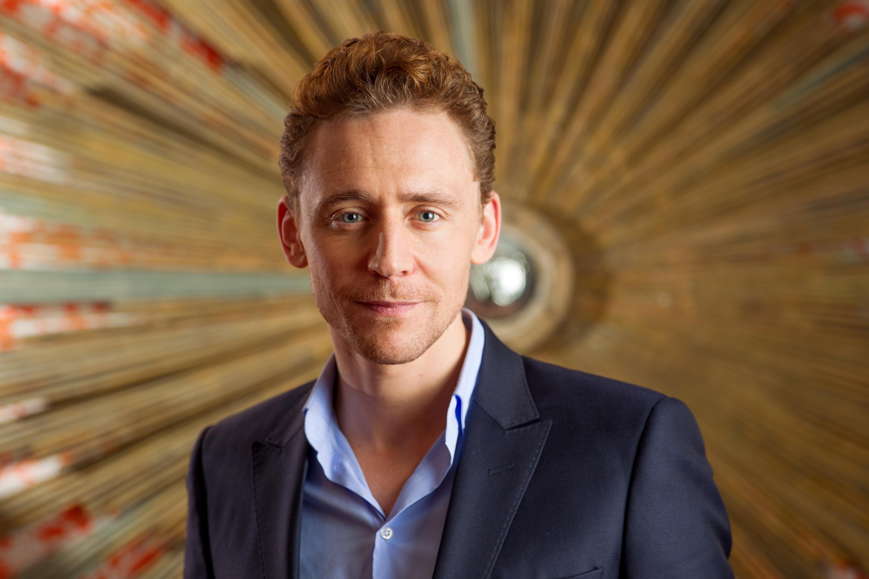 Tom Hiddleston Images