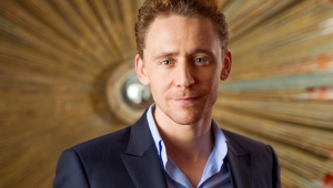 Tom Hiddleston Pictures