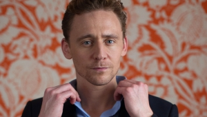 Tom Hiddleston Full HD