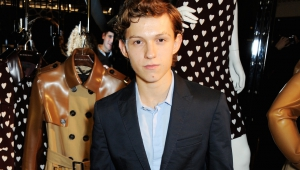 BAFTA And Burberry Celebrate 'Breakthrough Brits' At Burberry 121 Regent Street, London