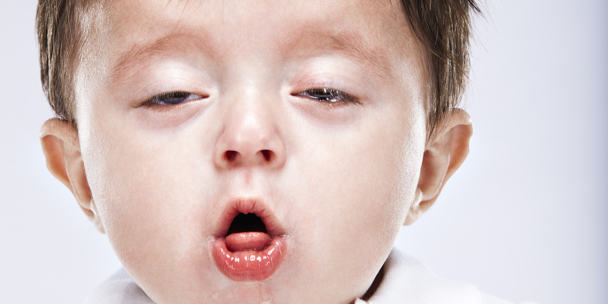 Whooping Cough Outbreak