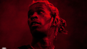Young Thug Computer Wallpaper