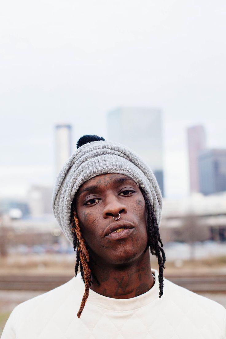 Young Thug HD Iphone