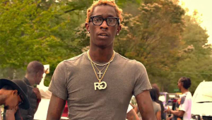 Young Thug Widescreen