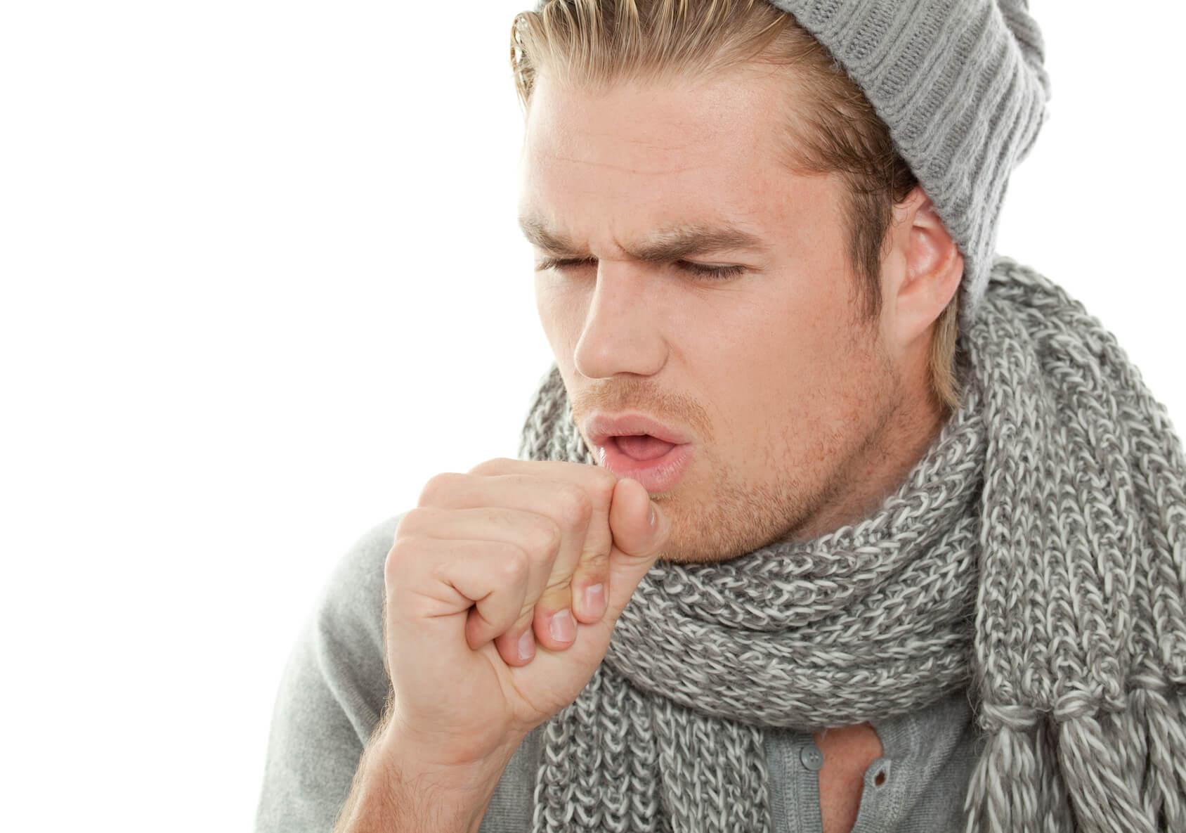 Chronic Cough