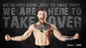 Conor Mcgregor Boston UFC