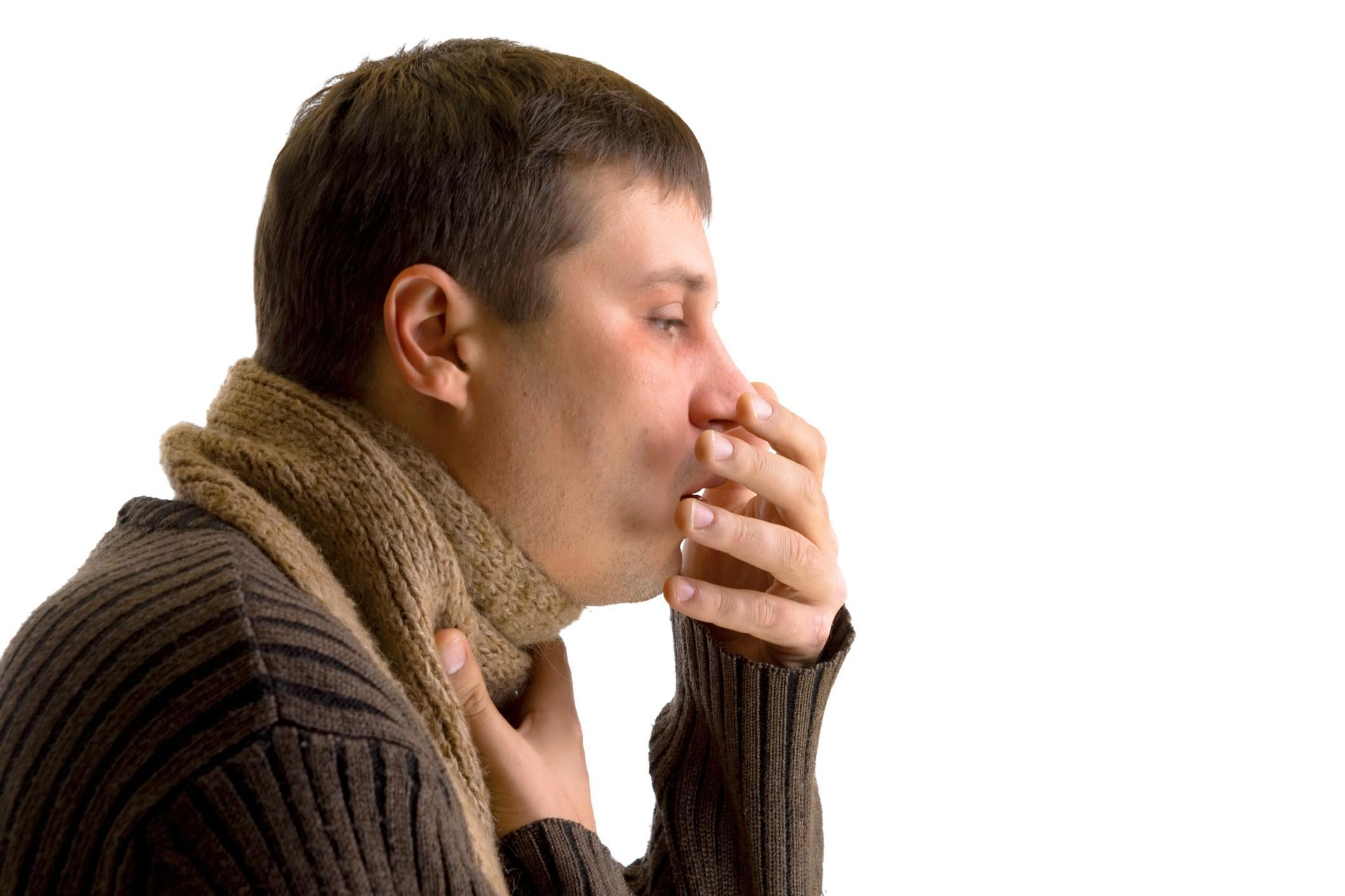 Cough Pictures