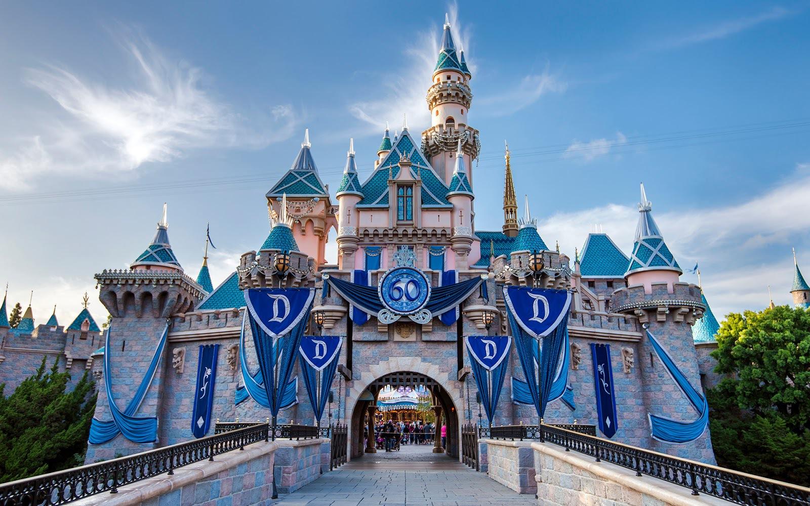 Disneyland Park Images