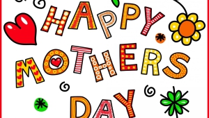 Funny Happy Mothers Day Greeting